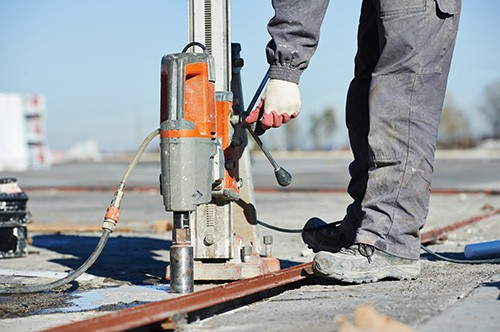 houston concrete driveway repair