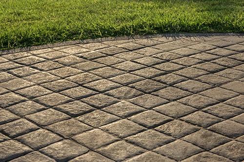 houston tx stamped concrete